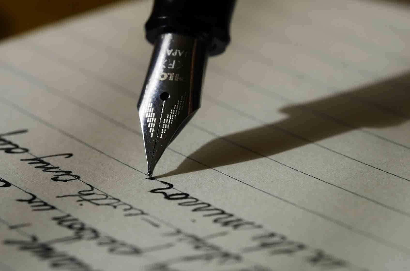 Как написать мотивационное письмо в университет? ВУЗы США